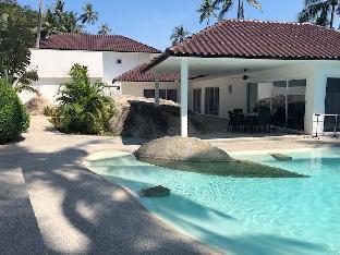 3beds Pool Villa for 6 persons - MAORA Villa Lamai วิลลา 3 ห้องนอน 3 ห้องน้ำส่วนตัว ขนาด 90 ตร.ม. – หาดละไม