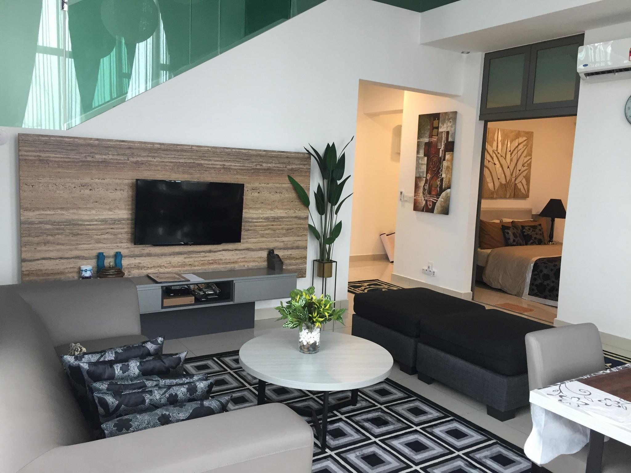 ACComo24 EVO Duplex Best Value Near Kuala Lumpur.