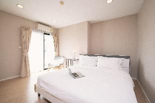 [ワイヤレス]アパートメント(120m2)| 2ベッドルーム/2バスルーム Spacious Apt@heart of BKK/5min walk to BTS/4-10pax