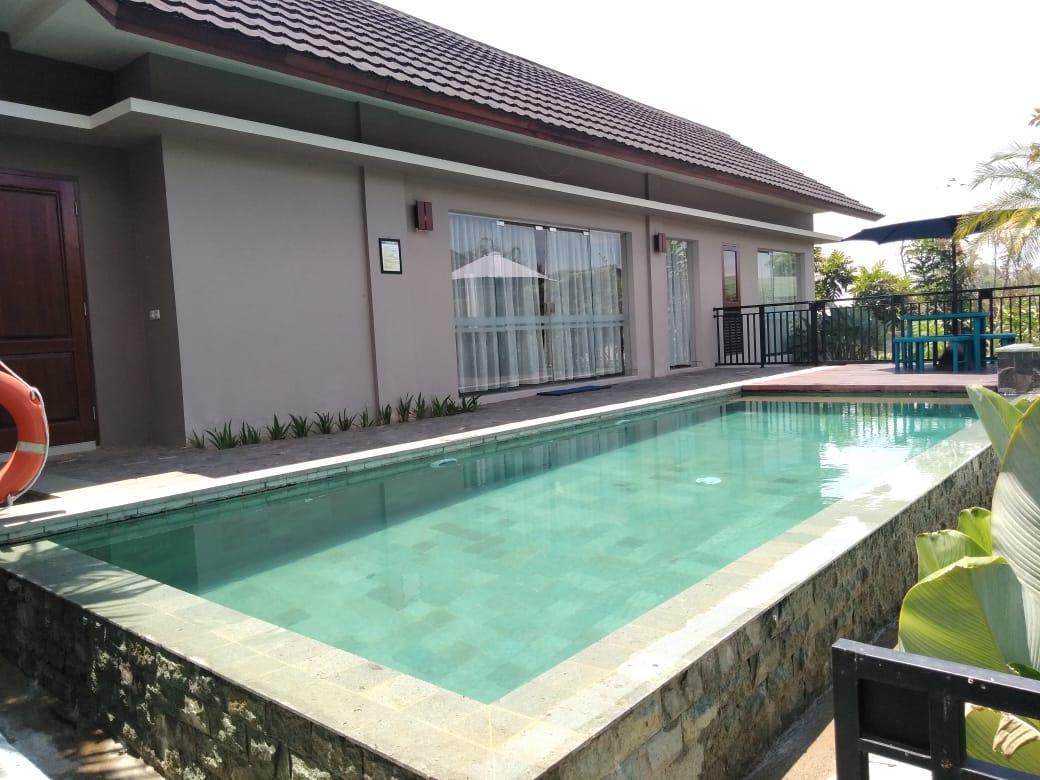 Villa Sumbing