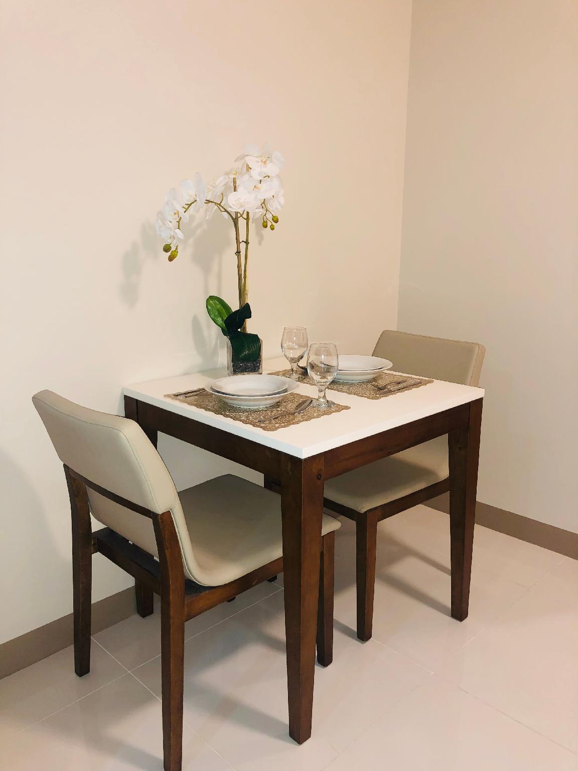 Homey 1BR Suite With Great Amenities In BGC
