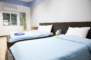 [ナコーンチャイシー]スタジオ アパートメント(32 m2)/1バスルーム AJ PLACE APARTMENT