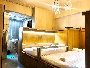 SKX&Serviced Apartment Standard Twin Room สตูดิโอ บ้านเดี่ยว 2 ห้องน้ำส่วนตัว ขนาด 24 ตร.ม. – รัชดาภิเษก