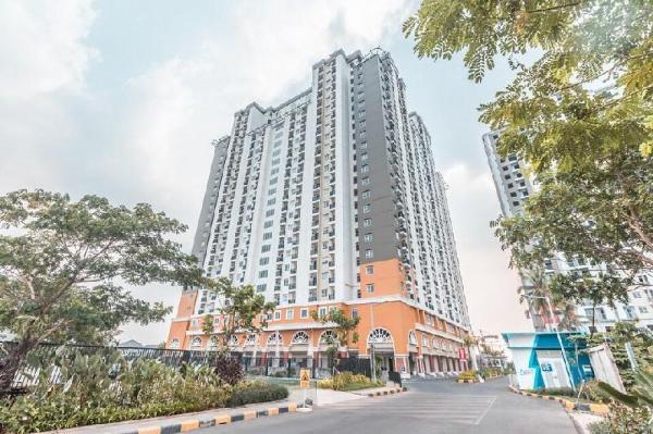 Joy Home Cinere Resort Depok