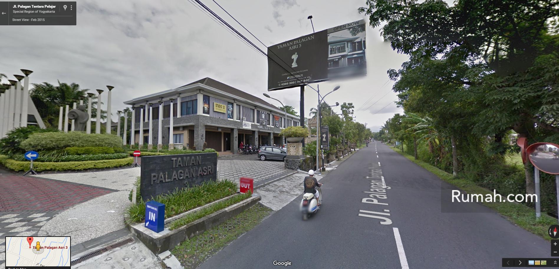 Cozzy House At Palagan Yogyakarta