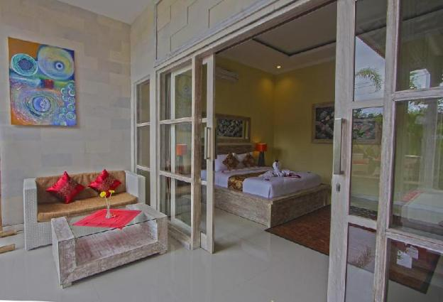 Sri Permana Suite Villa