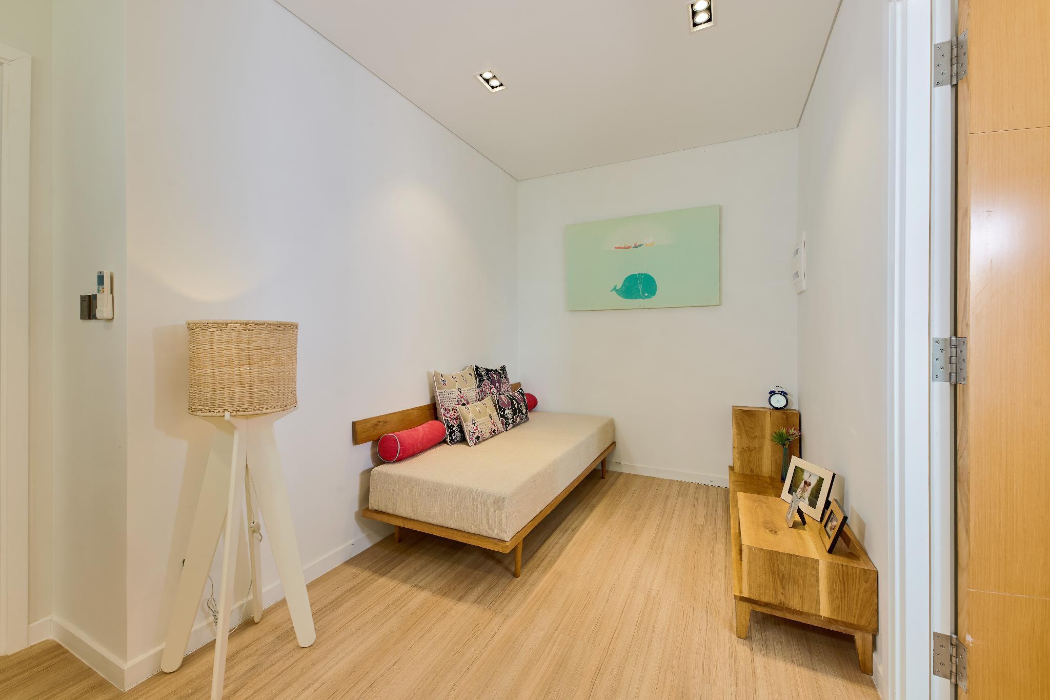 Modern 3BR Luxury Villa The Point