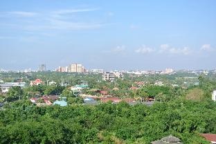 [ジョムティエンビーチ]アパートメント(74m2)| 1ベッドルーム/1バスルーム 700 Meters to Jomtien beach  8 Mins - Pattaya City