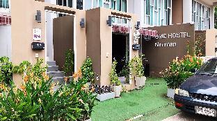 [ニンマーンヘーミン]一軒家(18m2)| 1ベッドルーム/1バスルーム @home hostel Nimman