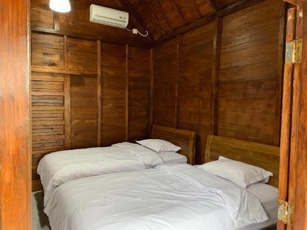 Tanah Penida Bungalow & Resto #4 - Twin Beds