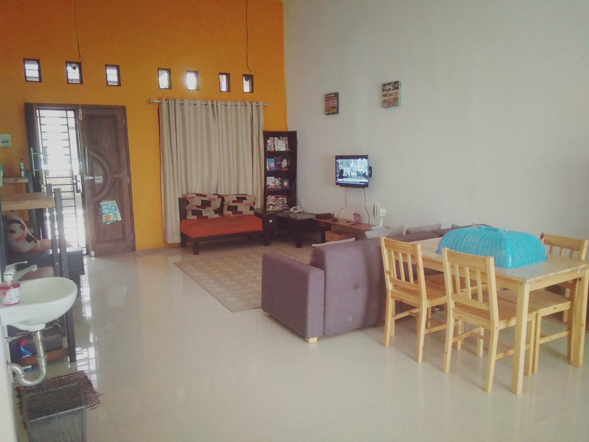 Rumah Jayanti