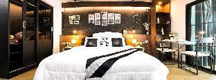 [ニンマーンヘーミン]アパートメント(35m2)| 1ベッドルーム/1バスルーム Chic Modern 1 Br studio Mountain View Nimman road