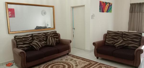 shah alam seksyen 7 kondominium Shah Alam