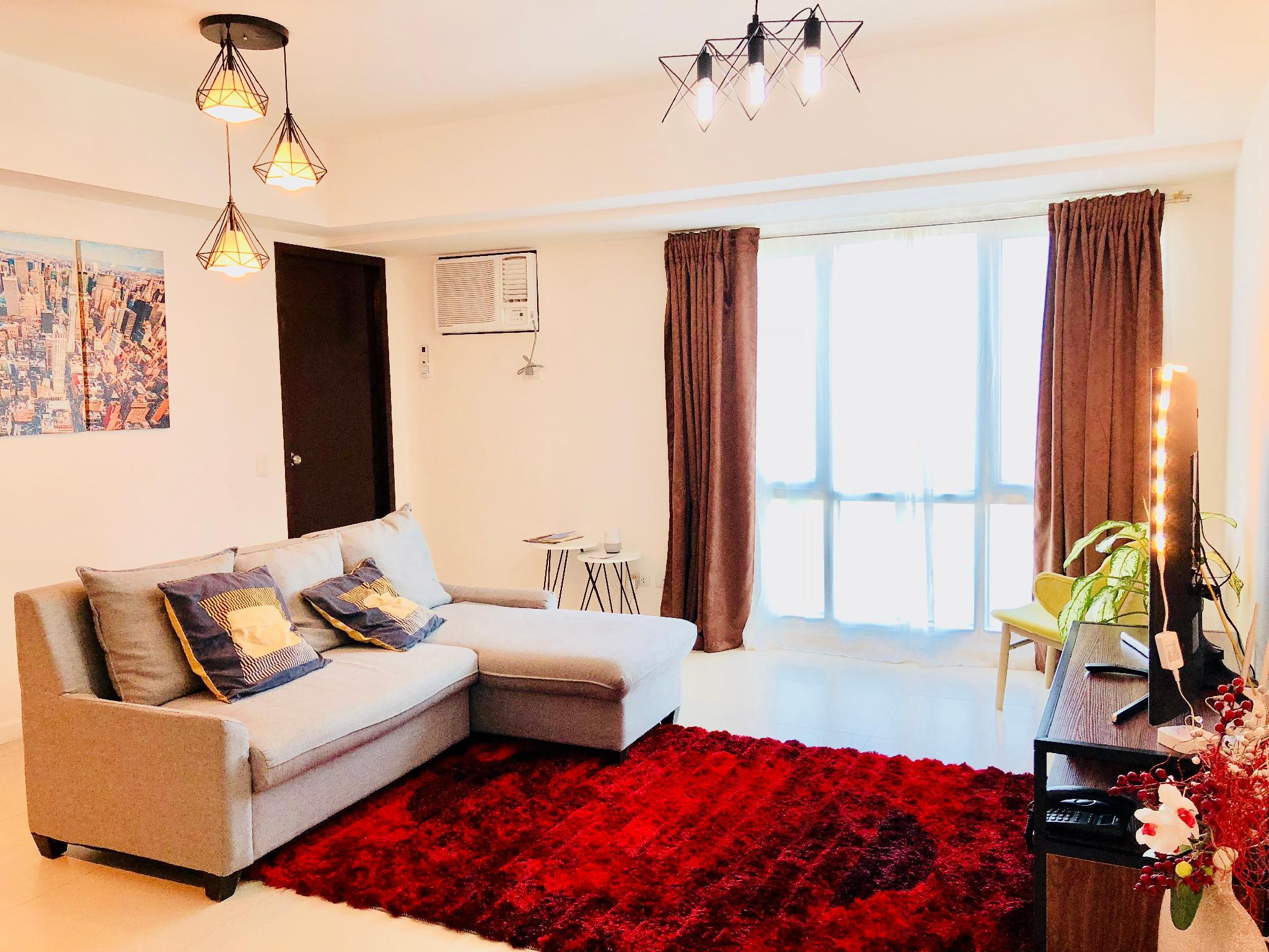 Your Home At The Heart Of Davao