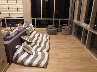 [パタヤ中心地]アパートメント(34m2)| 1ベッドルーム/1バスルーム Centric Sea Pattaya/Sea View pool Luxury room/A7