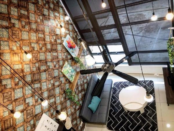 EkoCheras Suite by Moka @ Kuala Lumpur Kuala Lumpur