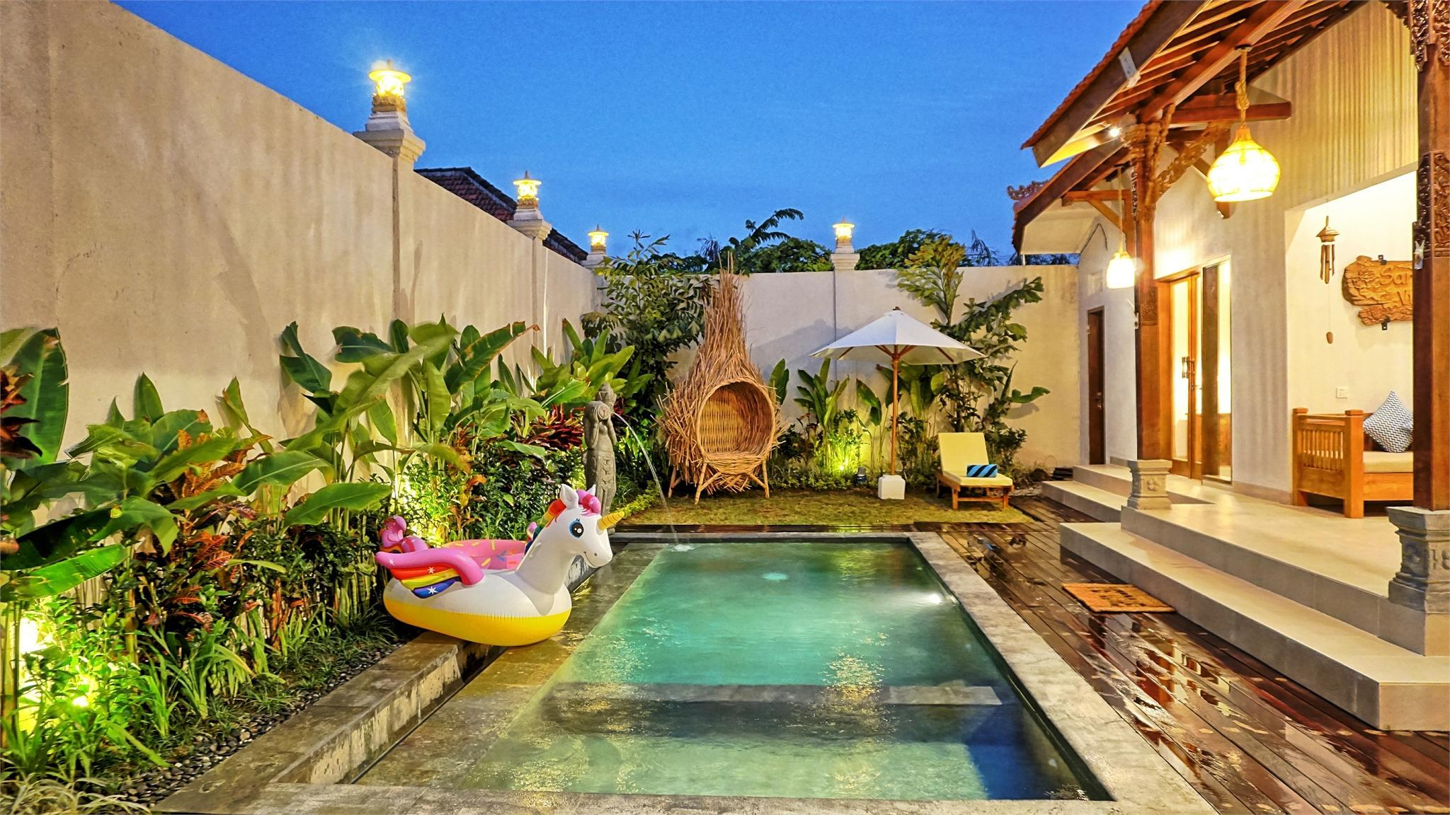 Sarayu Villa   New Endeavours And Perfect Ambience