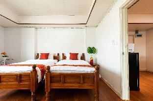 IT Singel bed +1living room อพาร์ตเมนต์ 1 ห้องนอน 1 ห้องน้ำส่วนตัว ขนาด 45 ตร.ม. – บางนา