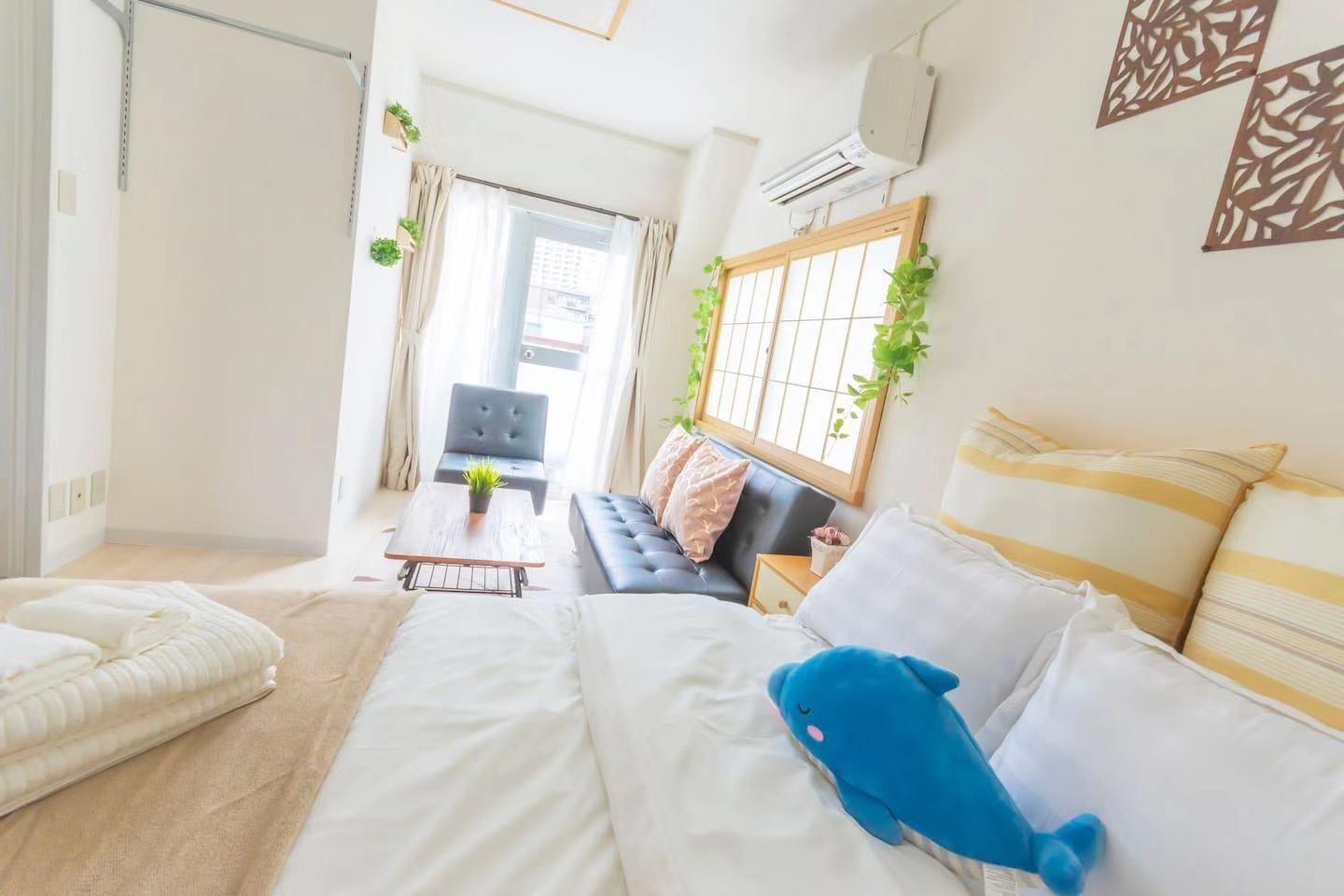 9 Minutes On Foot From Ikebukuro Station 301