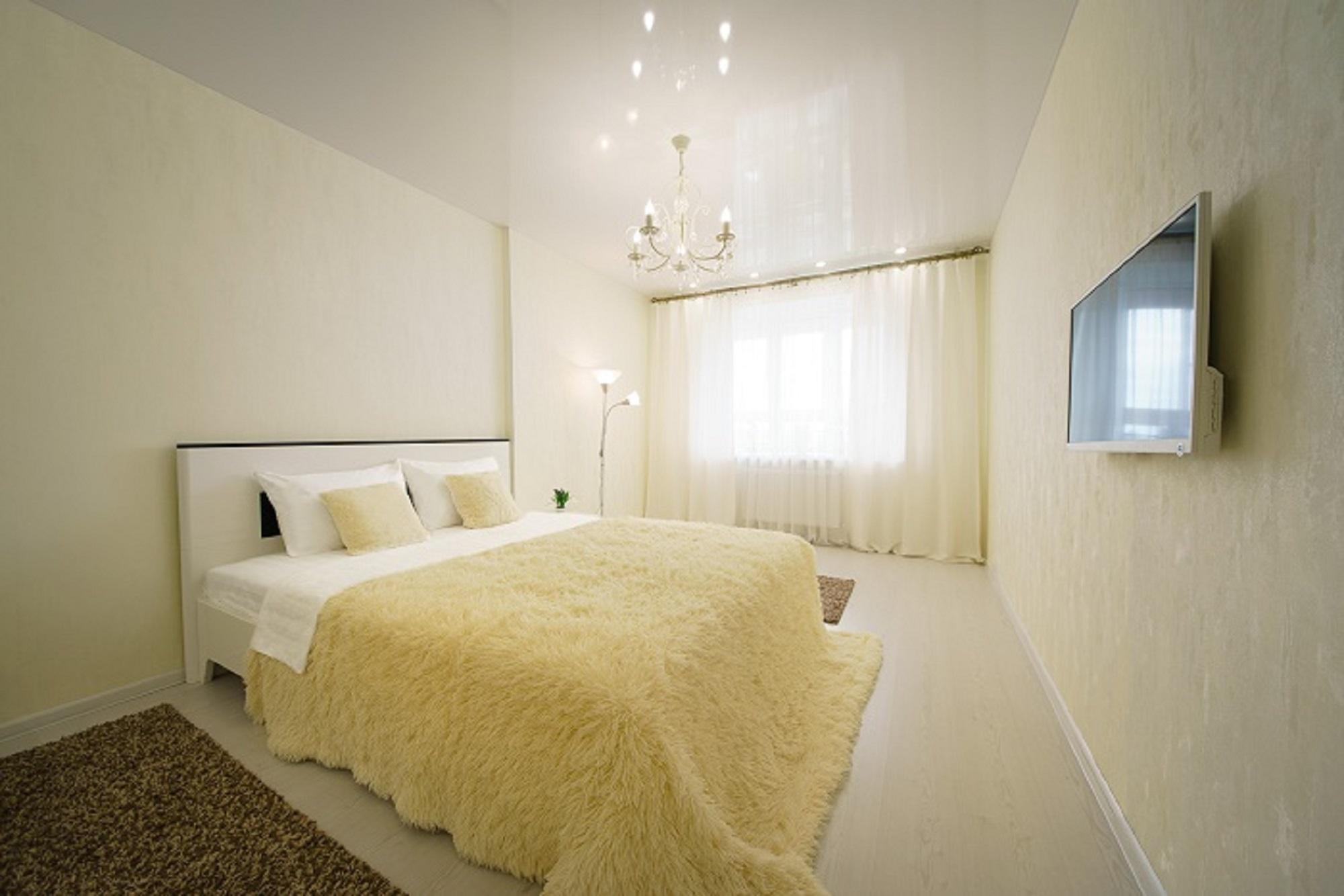 PaulMarie Apartments On Gertsena