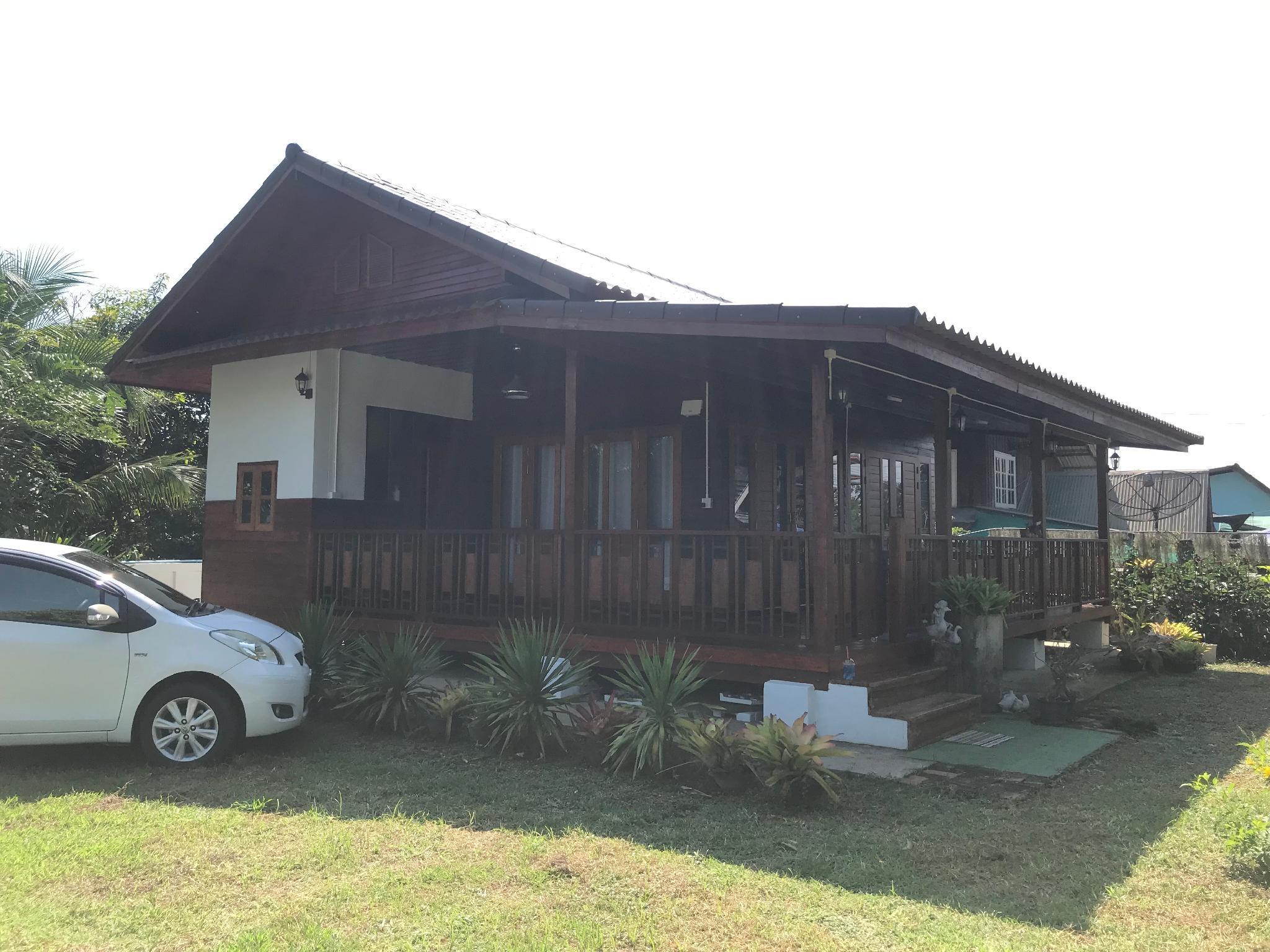Patsara House And Homestay