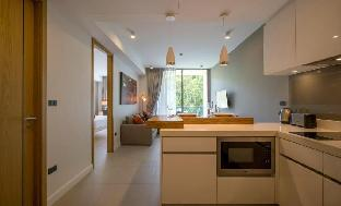 1 bedroom condo 45m2 600 meters to beach & Laguna อพาร์ตเมนต์ 1 ห้องนอน 1 ห้องน้ำส่วนตัว ขนาด 45 ตร.ม. – บางเทา