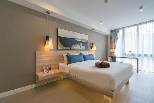 [バンタオ]アパートメント(45m2)| 1ベッドルーム/1バスルーム 1 bedroom condo 45m2 600 meters to beach & Laguna