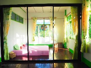 [ポーンピサイ]一軒家(100m2)| 2ベッドルーム/1バスルーム Homie1982
