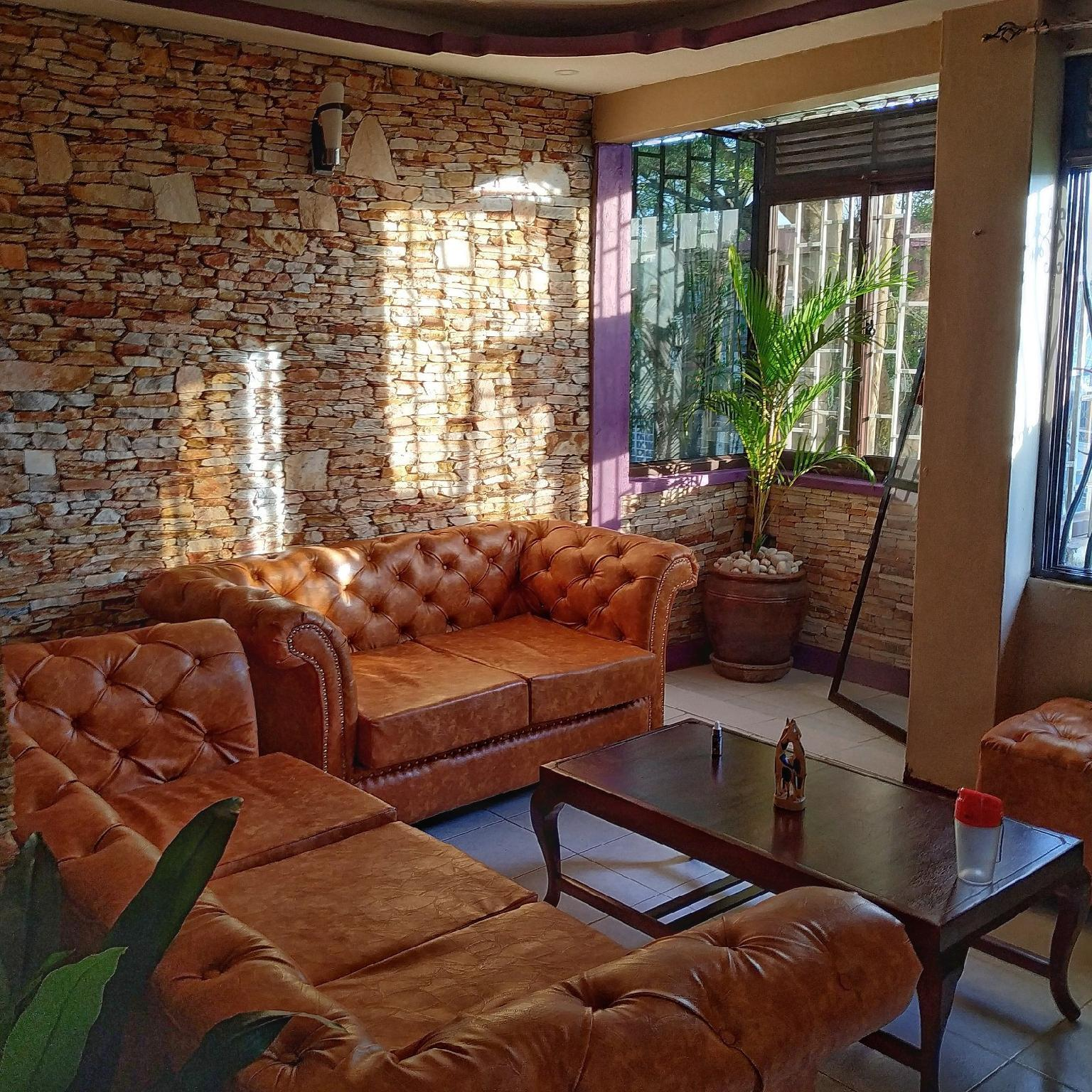 Thelle 2 Bedroomed Apartment In The City