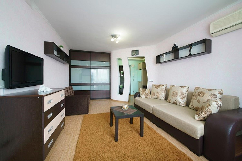 PaulMarie Apartments On Shahterov