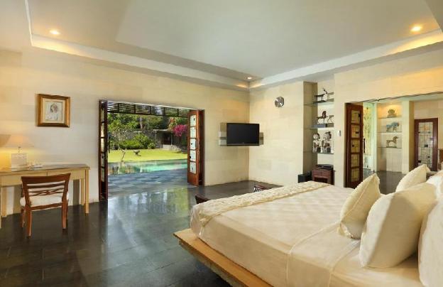 Bright&Airy Grand Royal 2BR Pool Villa - Breakfast