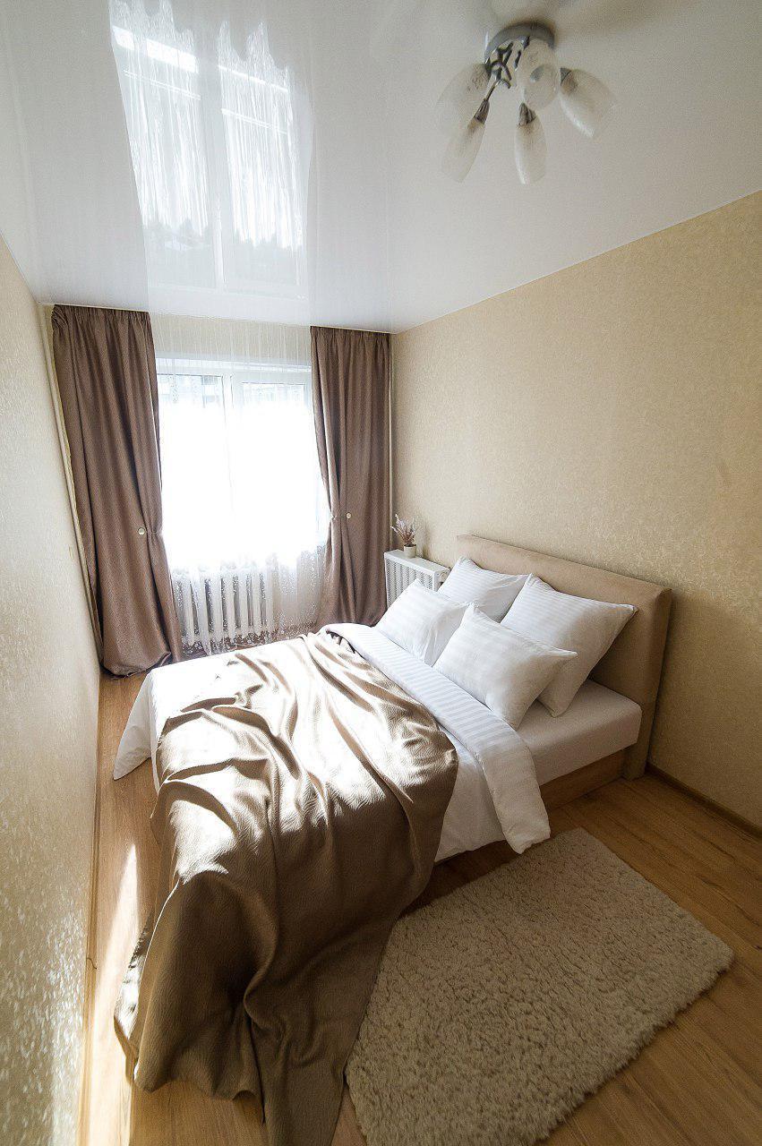 PaulMarie Apartments On Molodezhnaya 11