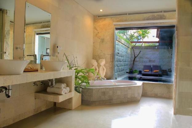 Majestic 1BR Pool Villa-Breakfast+Private Pool+Spa