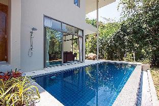 [バンポル](700m2)| 4ベッドルーム/4バスルーム 4 Bedroom Villa with 2 Private Pools