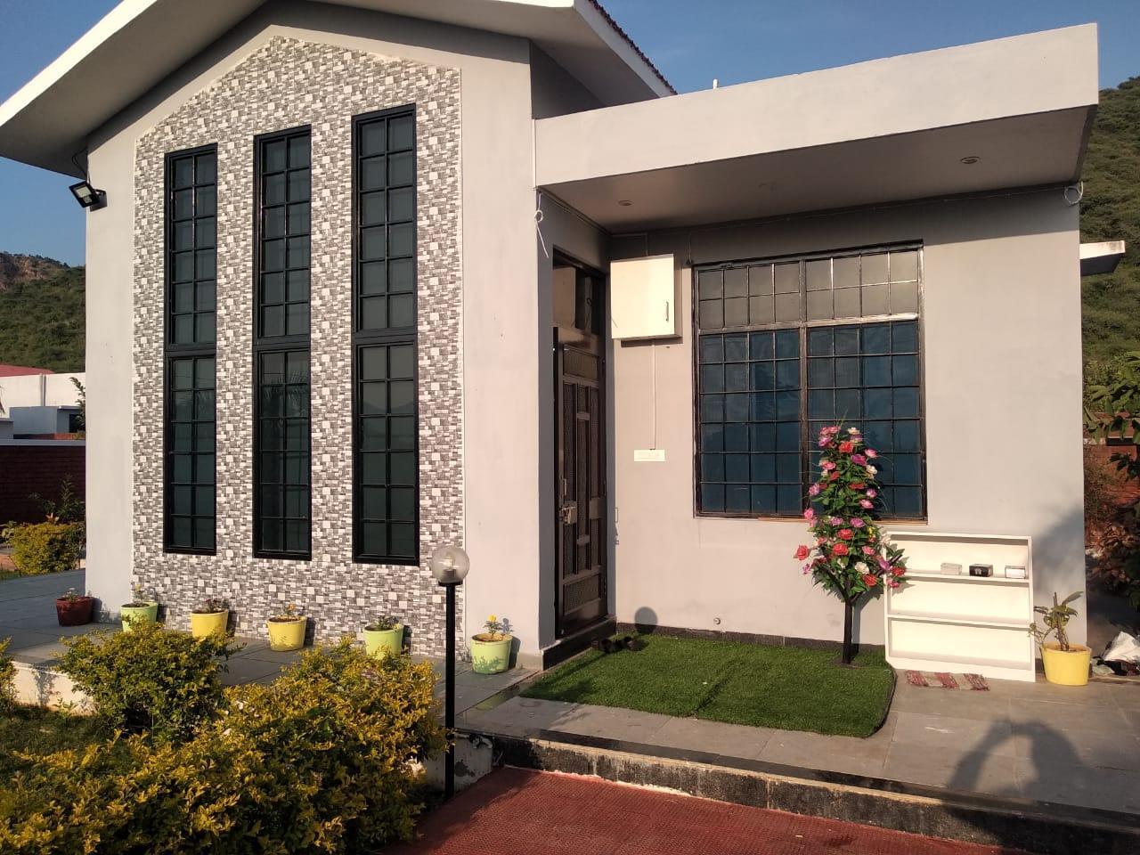Arihant Upwan Romantic Villa