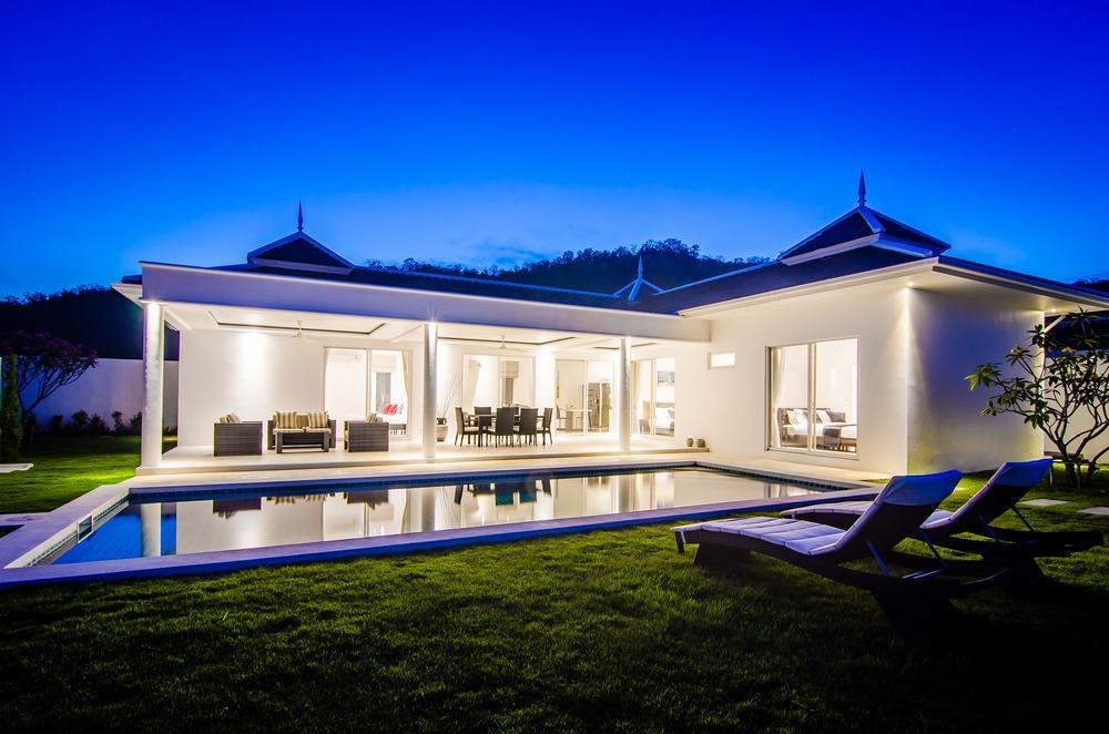 Falcon Hill Hua Hin Private Pool Villa FH P306