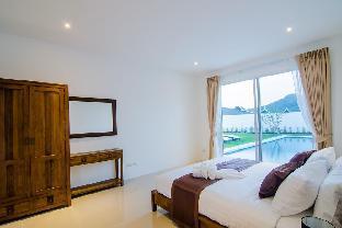 [トゥッタイ](715m2)| 3ベッドルーム/2バスルーム Falcon Hill Hua Hin Private Pool Villa FH P306