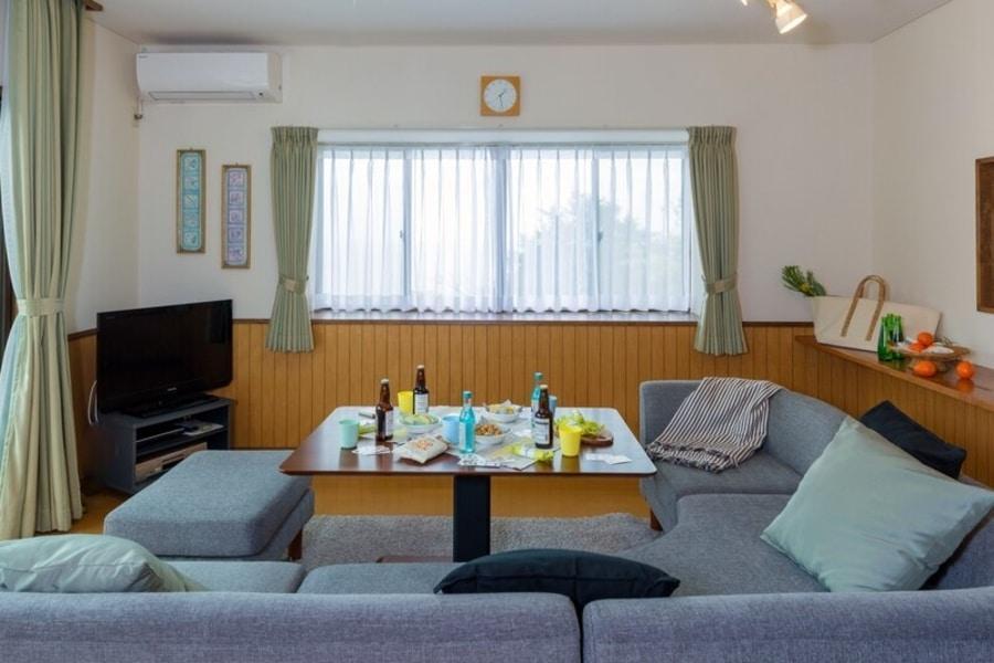 Suite Villa Izu Akazawa