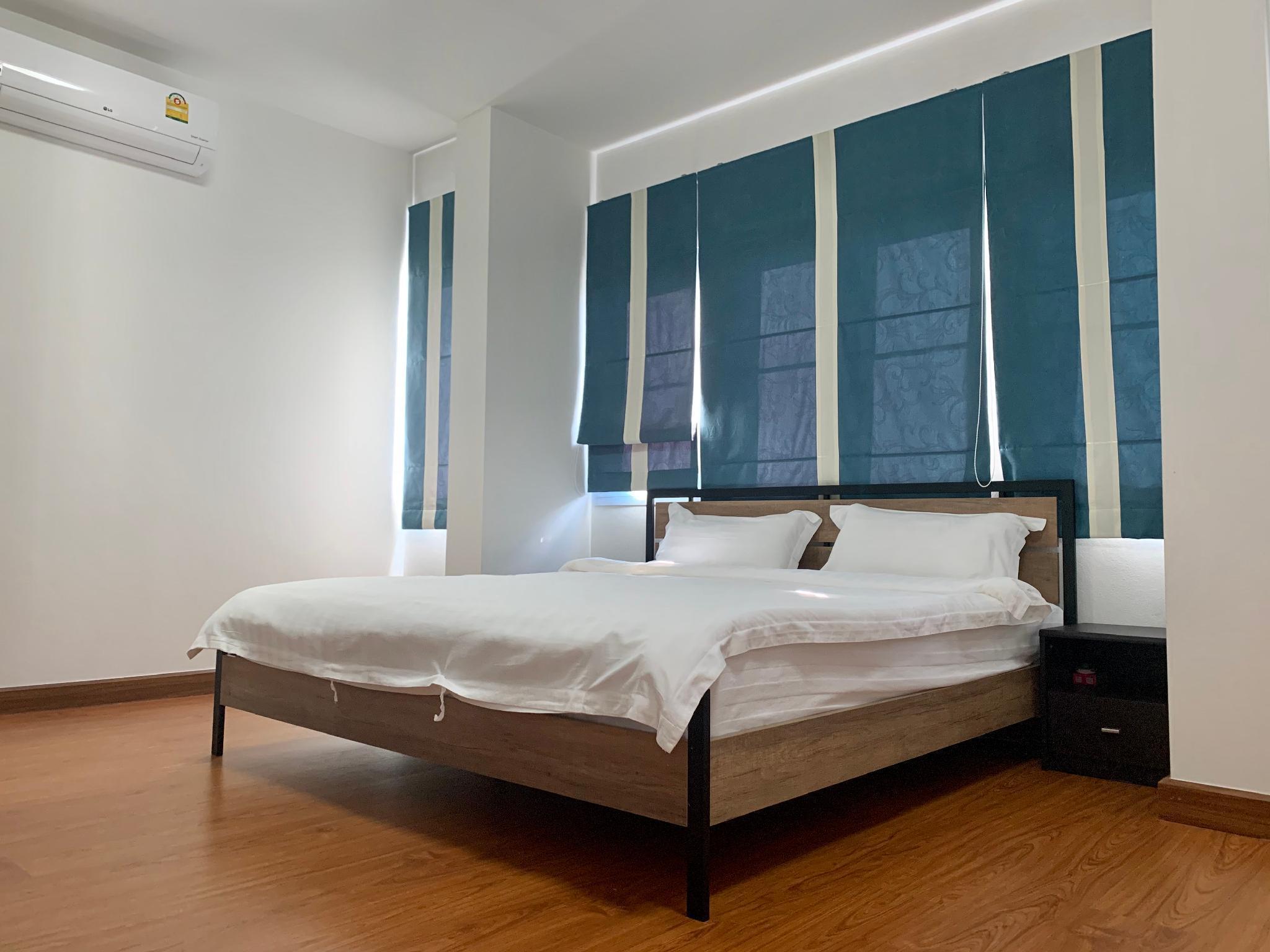 Enjoyable and Quiet Jinbei Villa 233 3 ห้องนอน 3 ห้องน้ำส่วนตัว ขนาด 130 ตร.ม. – เขตเมืองเก่า
