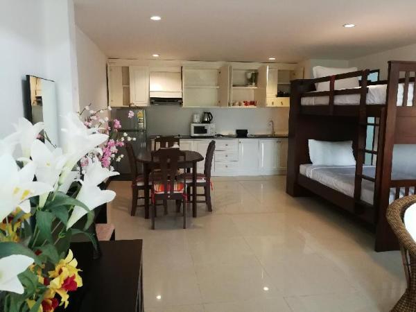 Studio Family Room Phuket