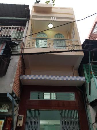 Sweet home Ho Chi Minh City
