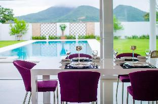 Falcon Hill Hua Hin Private Pool Villa FH P107 3 ห้องนอน 3 ห้องน้ำส่วนตัว ขนาด 871 ตร.ม. – ทับใต้