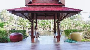 [ダムヌンサドゥアック]一軒家(840m2)| 3ベッドルーム/4バスルーム Civilai Ruen Thai