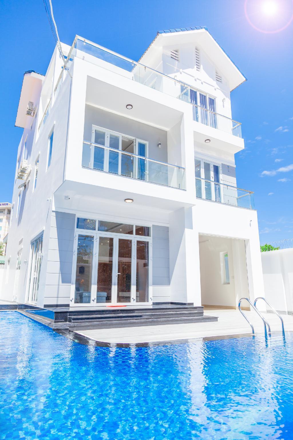 Gerberahomes Trang Villa