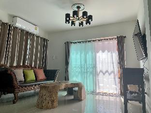 Premium and Elegant Jinbei Villa 16 3 ห้องนอน 3 ห้องน้ำส่วนตัว ขนาด 130 ตร.ม. – สันกำแพง
