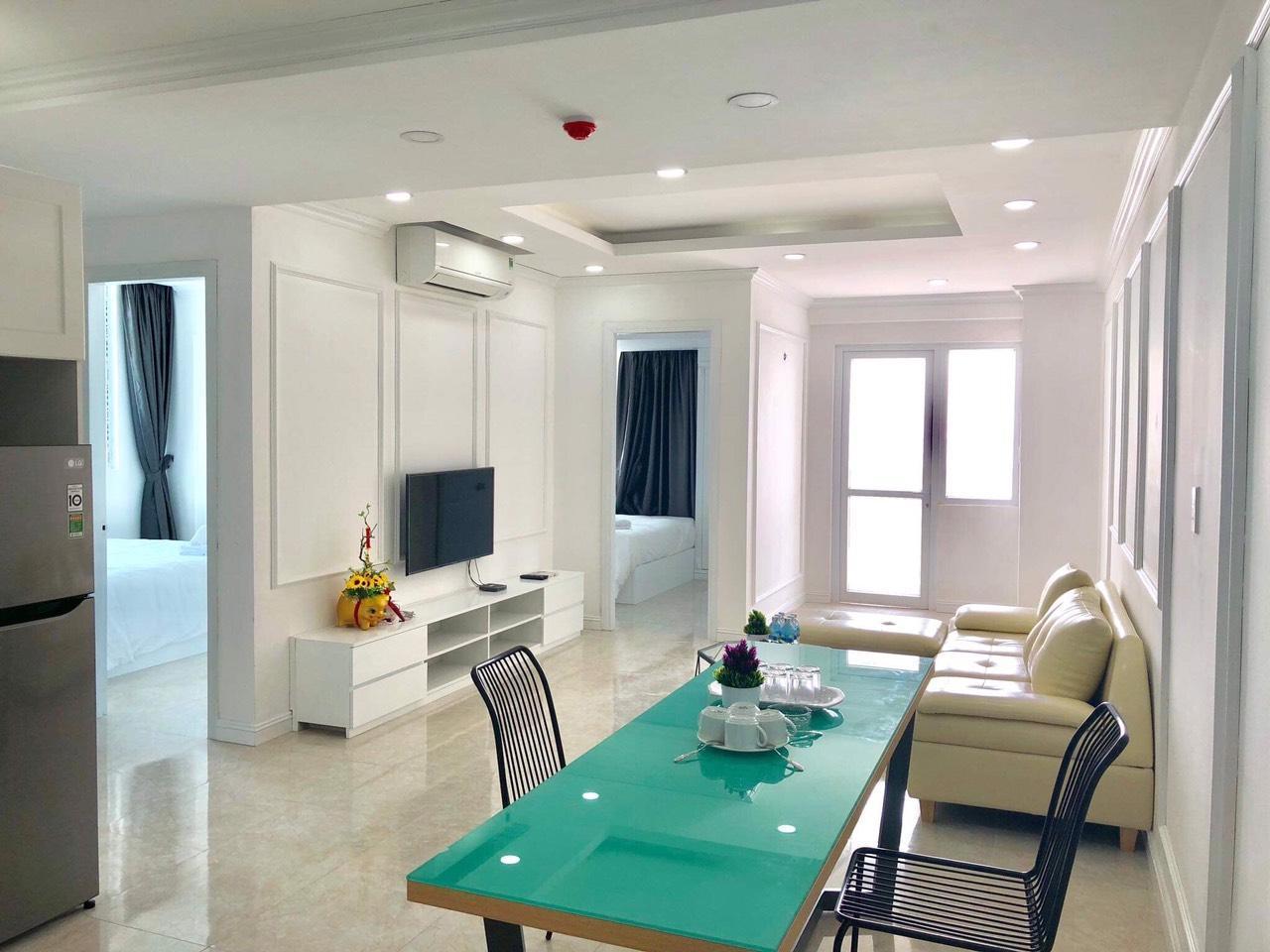 Blue Apartment Nha Trang