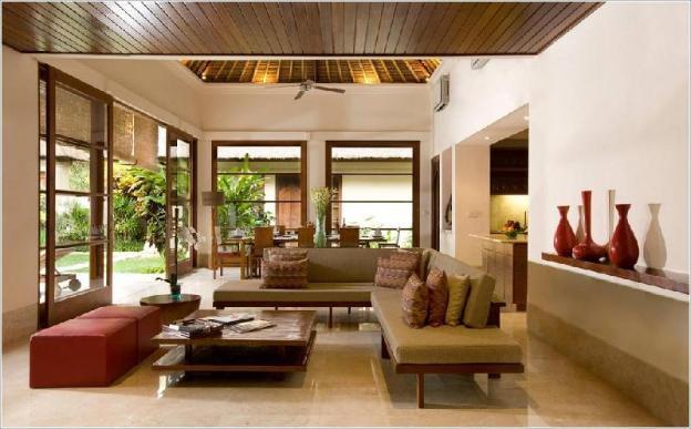 Luxurious Pool Villa W Private Beach+4BR-Breakfast