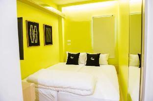 [プラトゥーナム](10m2)| 1ベッドルーム/1バスルーム Exclusive Double Bed Room Only