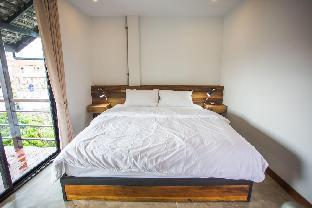[オールド シティ](30m2)| 1ベッドルーム/1バスルーム Deluxe room in the old city chiangmai