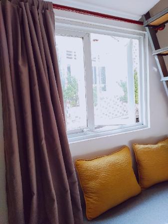 Mini apartment, nature light, nice decor Ho Chi Minh City